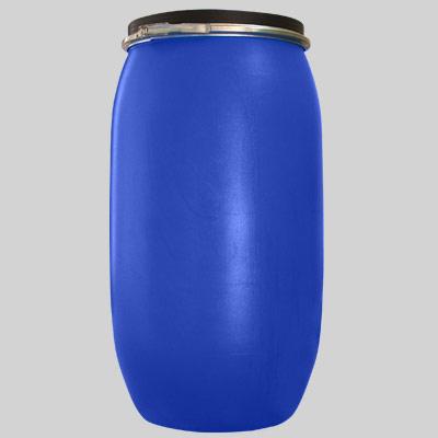 plastic drum 120 Lt