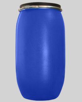 Plastic Drums 160 Lt