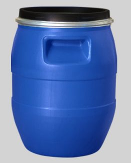 HDPE PLASTIC DRUMS